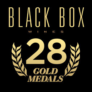 Black Box Wine Award Winner