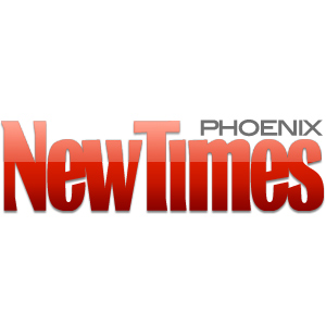 WordCamp Phoenix - Featured in the Phoenix New Times