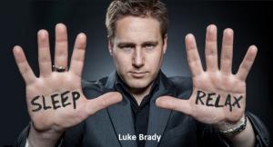 Luke Brady