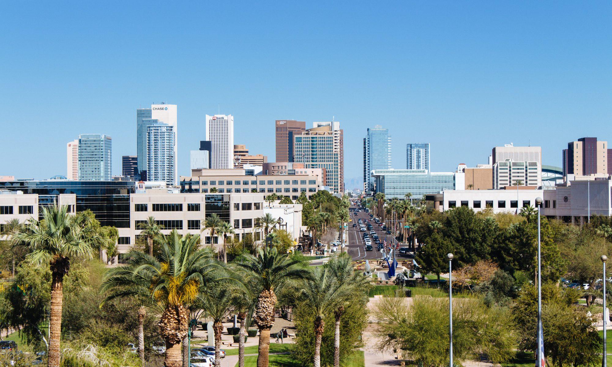 WordCamp Phoenix, AZ